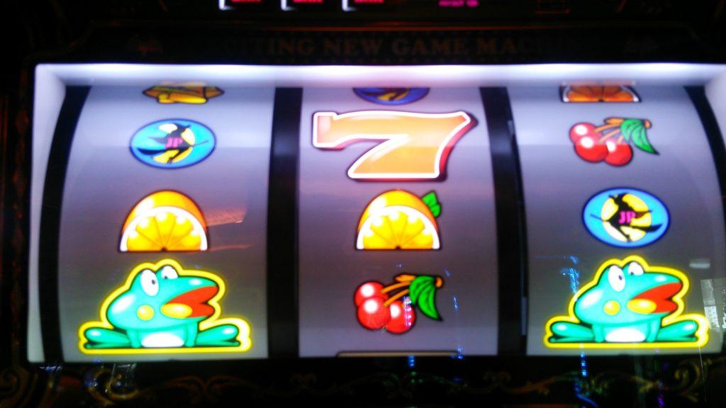 期間工 ギャンブル