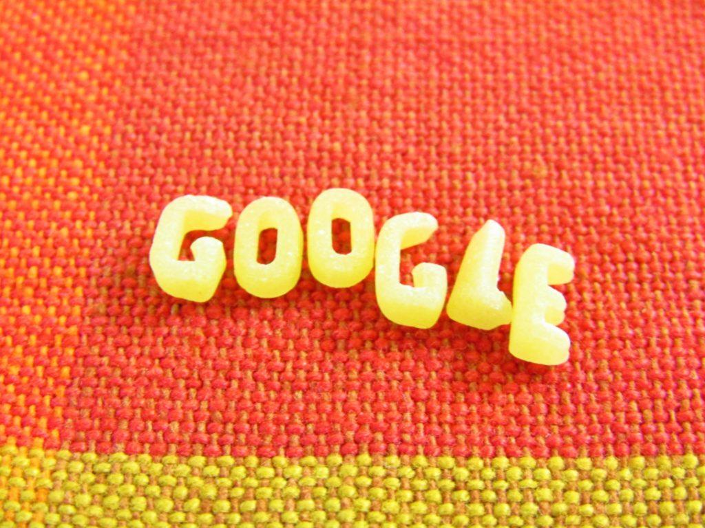 グーグルコアアルゴリズムアップデート