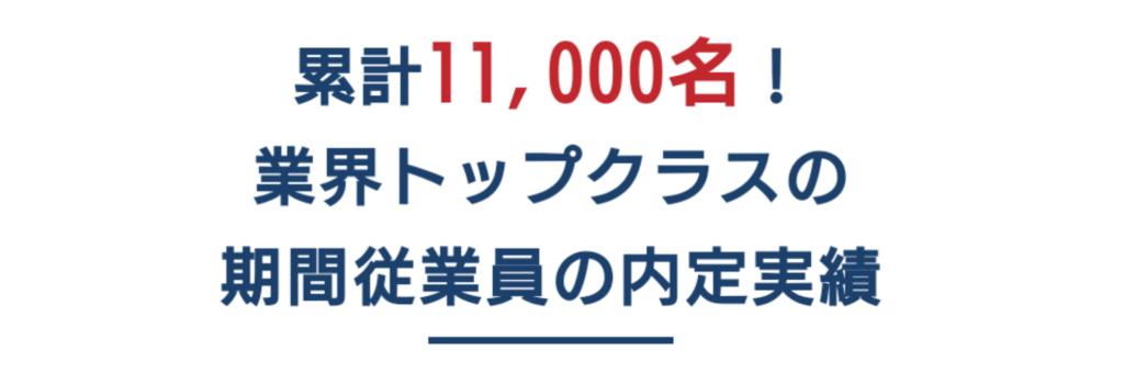日研トータルソーシングの特典