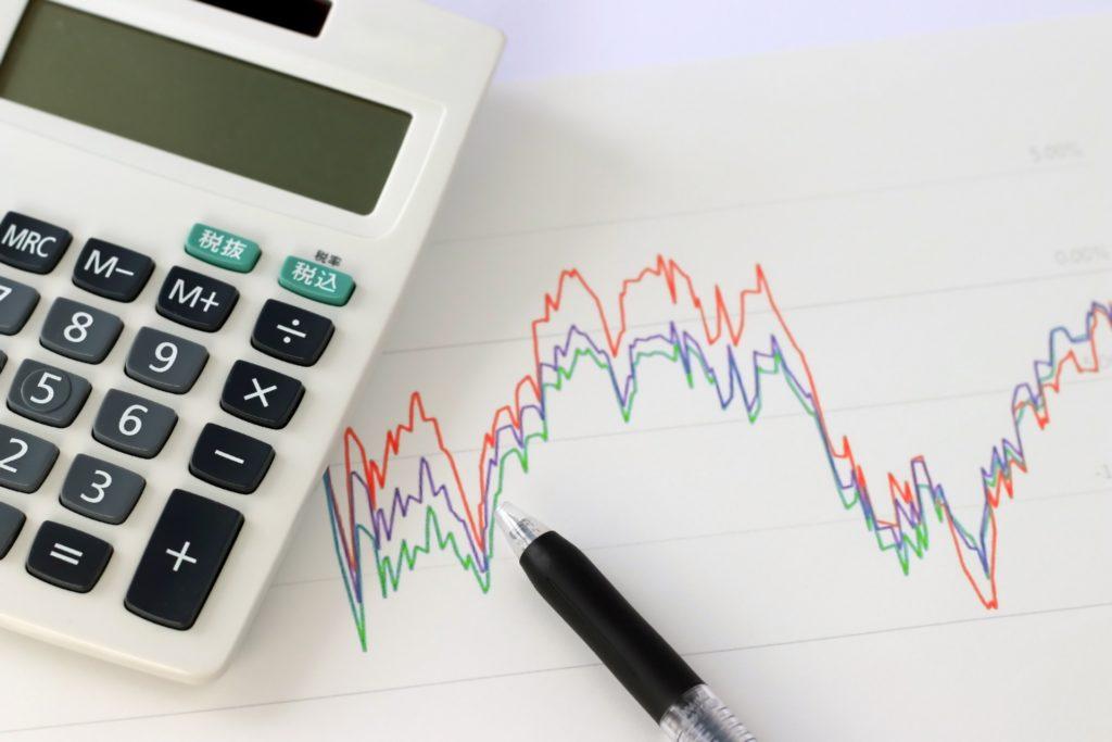 貯金の計算